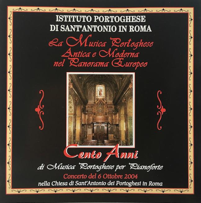 La musica portoghese antica e moderna nel panorama europeo