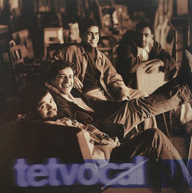 Tetvocal 1994