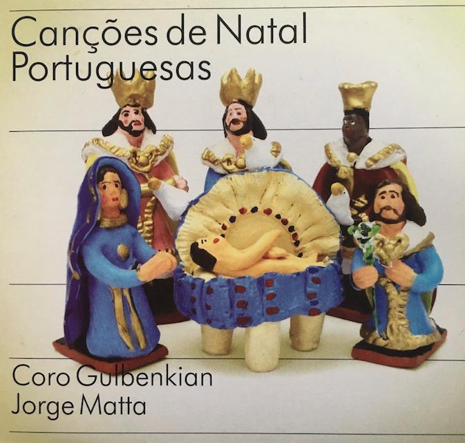Canções de Natal Portuguesas