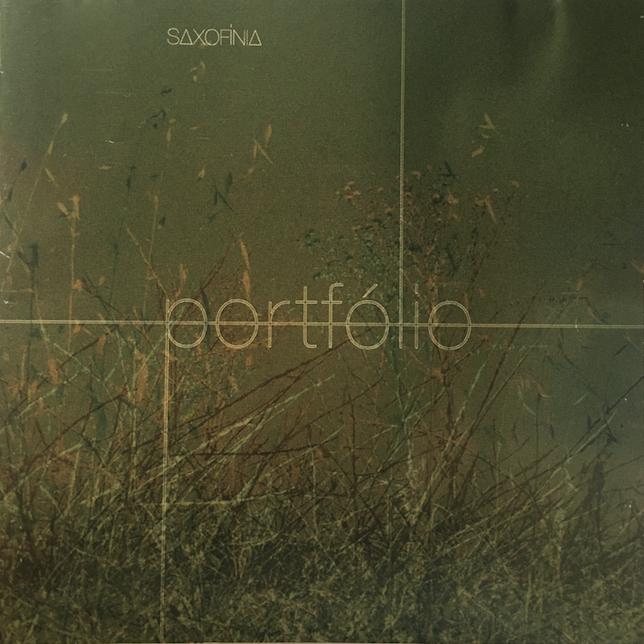 Saxofínia - Portfólio