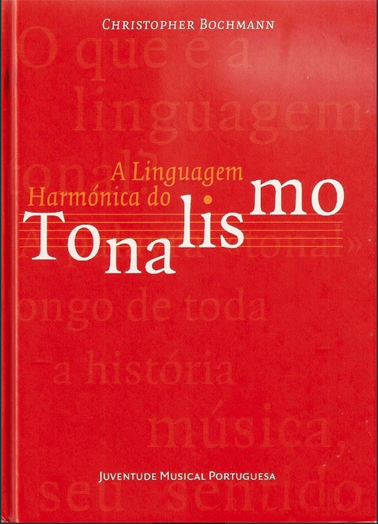 A Linguagem Harmónica do Tonalismo can be purchased at http://www.jmp.pt/index.php?lg=1&idmenu=edicao&ide=4&tipo_edicao=1