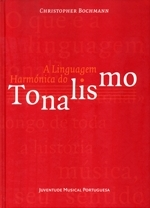 A Linguagem Harmónica do Tonalismo - Análises e Exercícios can be purchased at http://www.jmp.pt/index.php?lg=1&idmenu=noticia&idn=5&texto=